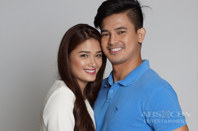 PHOTOS: Jason and Yam as team JoLa in Langit Lupa