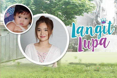 LOOK: Throwback photos of Langit Lupa cast