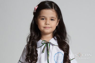 PHOTOS: Xia Vigor bilang si 'Princess Chavez'