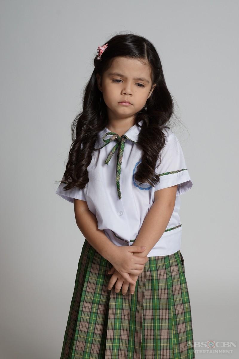 PHOTOS: Xia Vigor bilang si 'Princess Chavez'