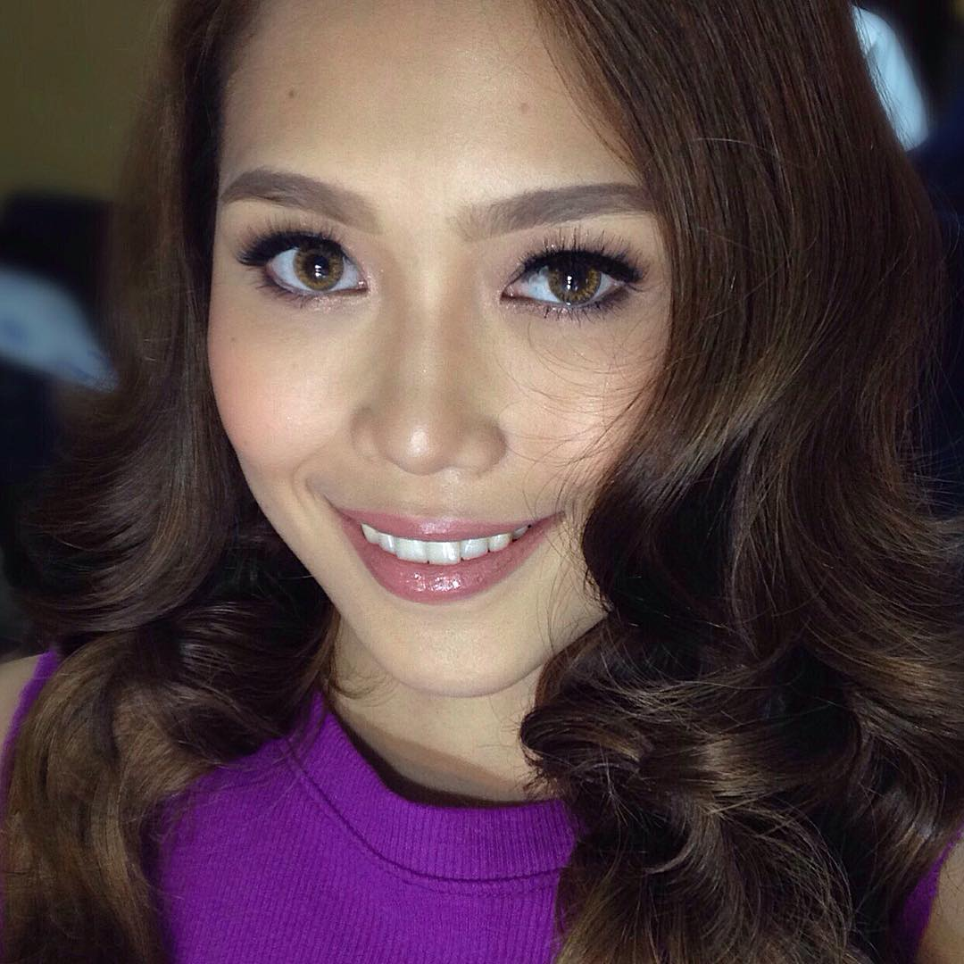 29 gorgeous photos of Miho that showed true filipina beauty