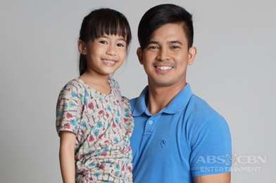 PICTORIAL PHOTOS: Jason Abalos (Joey) with Yesha Camile (Esang)