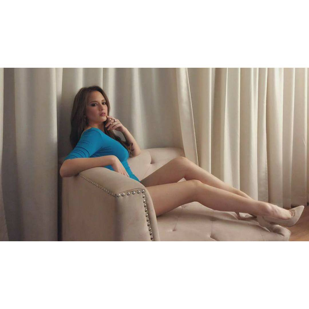 60 sexy photos of Ellen Adarna that will blow your mind