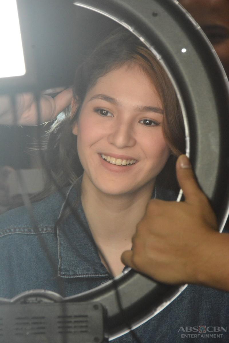 Behind-The-Scenes: Langit Lupa Teens Pictorial