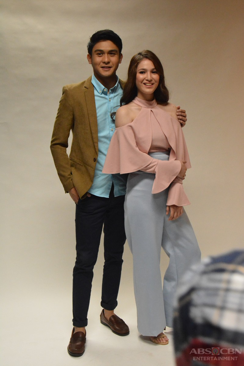 Behind-The-Scenes: Langit Lupa Teens Pictorial