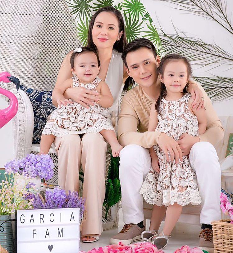 49 Times Patrick Garcia Was Actually Dad Goals