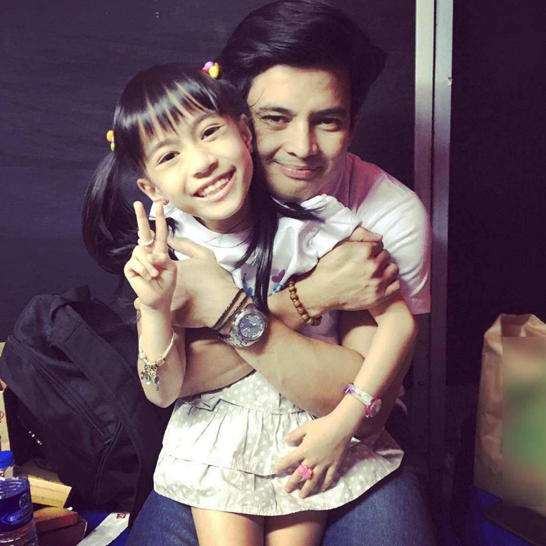 IN PHOTOS: Off cam bonding moments of Jason and Yesha