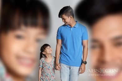 5 Father-Daughter Moments of Joey and Esang