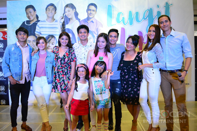 """Joey and Lala face doubts on love in """"Langit Lupa"""" finale"""